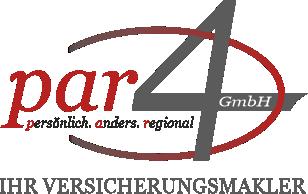 Par4 GmbH - Ihr Versicherungsmakler
