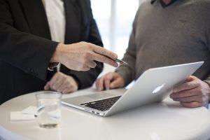 Gewerbeversicherung abschliessen Rosenheim par4 Versicherungsagentur