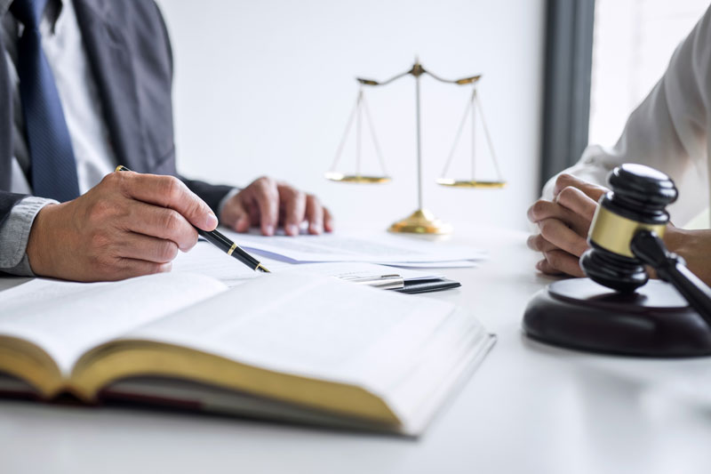 Makler für Rechtsschutzversicherung Rosenheim