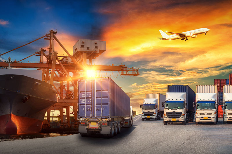 Transportversicherung für Unternehmer Rosenheim